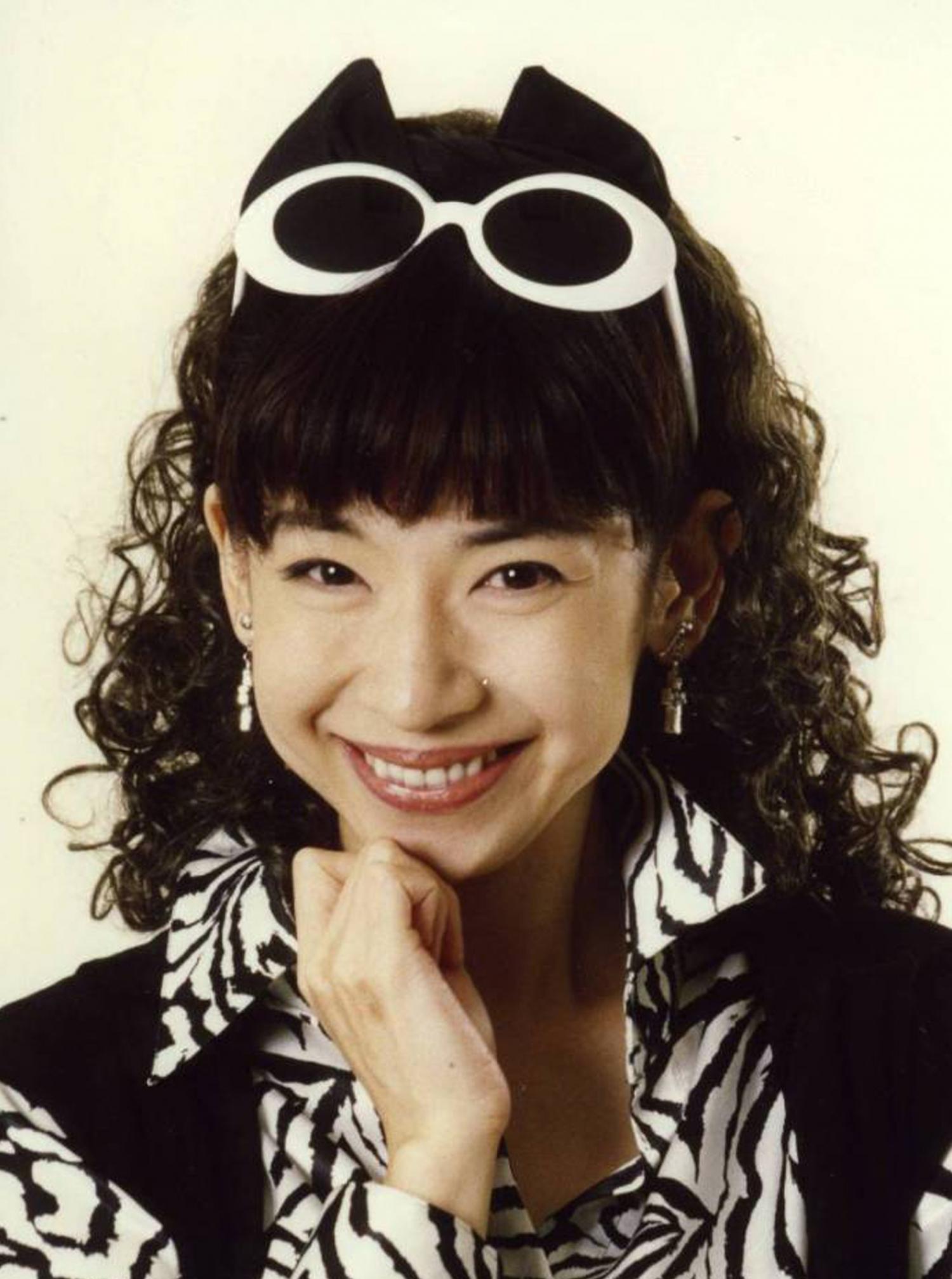 高田 由美