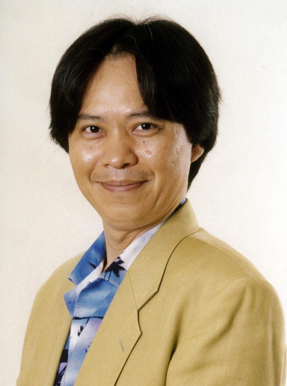 梅津 秀行 - (あ行):株式会社81プロデュース‐声優プロダクション